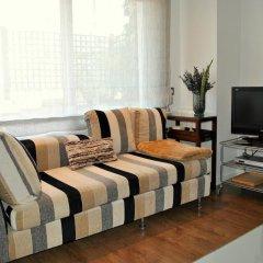 Отель Luxury Muntaner Plaza Барселона комната для гостей фото 2