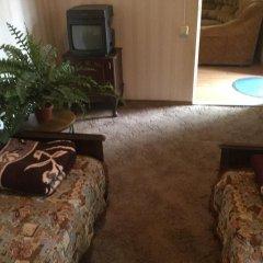 Гостиница Malibu Beach Complex удобства в номере фото 2