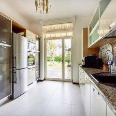 Апартаменты M.S. Kuznetsov Apartments Luxury Villa Вилла Делюкс фото 10