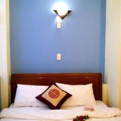 I-hotel Dalat Стандартный номер фото 8