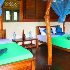 Отель The Green View Yala детские мероприятия фото 2