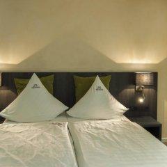 Hotel An der Philharmonie 4* Стандартный номер с двуспальной кроватью фото 5