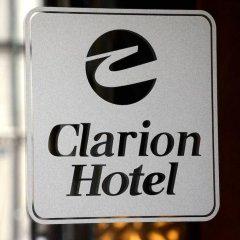 Clarion Grand Hotel фитнесс-зал фото 2