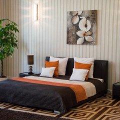 Отель Harmonia Palace Будапешт комната для гостей фото 3