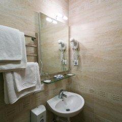 Апартаменты Невский Гранд Апартаменты Стандартный номер с различными типами кроватей фото 15