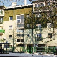 Отель Apartament Milenium - Sopot Сопот городской автобус