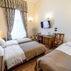 Мини-отель Дом Чайковского комната для гостей фото 3