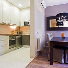 Апартаменты Tendency Apartments 9 в номере фото 2