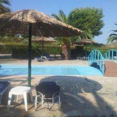 Отель Koviou Holiday Village детские мероприятия фото 2
