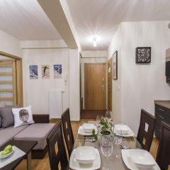 Отель Apartament Pod Orłem Закопане комната для гостей фото 2