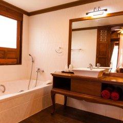 Отель Coco Palm Beach Resort 3* Вилла с различными типами кроватей фото 36