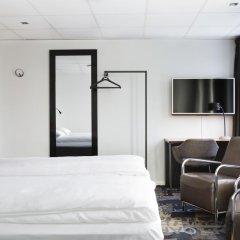 Comfort Hotel Boersparken 3* Улучшенный номер с двуспальной кроватью фото 4