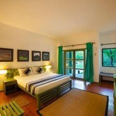 Hotel Elephant Reach 4* Улучшенный номер с различными типами кроватей фото 5