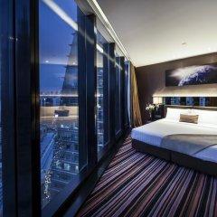 Отель The Continent Bangkok by Compass Hospitality 4* Номер категории Премиум с различными типами кроватей фото 39