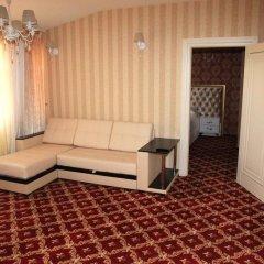 Гостиница Гостинично-ресторанный комплекс Онегин 4* Стандартный семейный номер с двуспальной кроватью фото 2