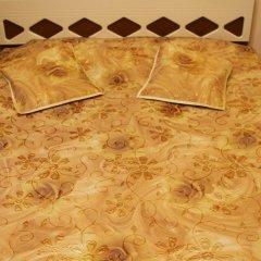 Катран Отель Стандартный семейный номер разные типы кроватей фото 2