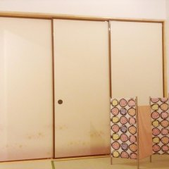 Sato San's Rest - Hostel Кровать в женском общем номере фото 3