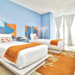 Stay Hotel Waikiki 3* Стандартный номер с различными типами кроватей фото 2