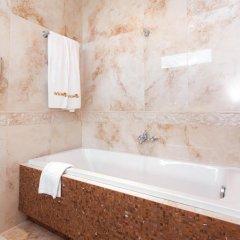 """Гостиница Отельный комплекс """"Місто"""" 3* Улучшенный люкс с различными типами кроватей фото 7"""
