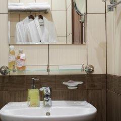 Гостиница Годунов 4* Стандартный номер с разными типами кроватей фото 21