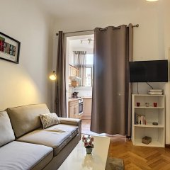 Отель Palais Rialto by Nestor&Jeeves комната для гостей фото 3