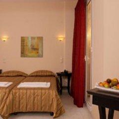 Отель Gouves Sea комната для гостей фото 3