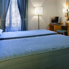 Del Mar Hotel 3* Стандартный номер с различными типами кроватей фото 6