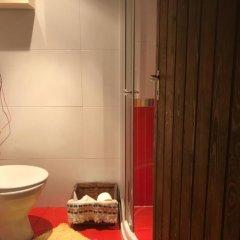 Отель House Gabri Болгария, Тырговиште - отзывы, цены и фото номеров - забронировать отель House Gabri онлайн ванная фото 2