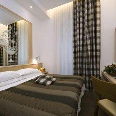 Отель De Petris 3* Стандартный номер фото 3
