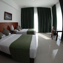 Mirage Hotel Colombo 4* Стандартный номер с различными типами кроватей фото 2