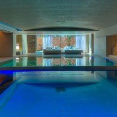 Aguas de Ibiza Grand Luxe Hotel 5* Стандартный номер с различными типами кроватей фото 2