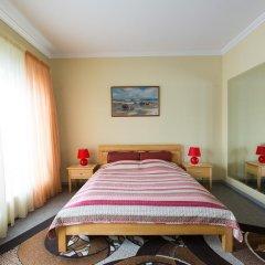 Отель Balta maja Люкс с различными типами кроватей фото 6