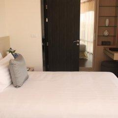 Отель Park Village Serviced Suites 4* Люкс повышенной комфортности фото 3