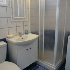 Отель Protaras Villa Ayios Elias Views Протарас ванная