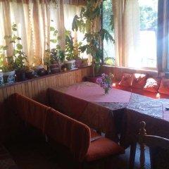 Отель Edelvays House Чепеларе гостиничный бар