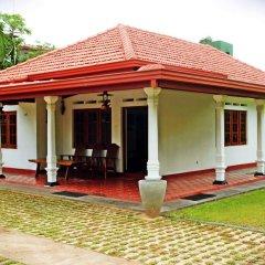 Отель Villa Thotiya 2* Вилла с различными типами кроватей фото 23