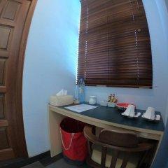 Отель LVIS boutique 3* Номер Делюкс с различными типами кроватей фото 4