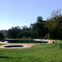 Отель Casa De Fontes спортивное сооружение