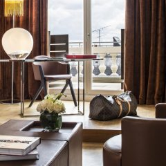 Hotel de Sers-Paris Champs Elysees 5* Улучшенный номер с различными типами кроватей фото 15