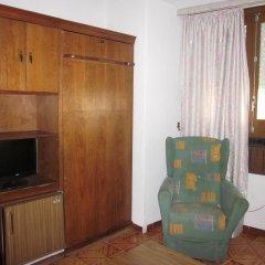Отель Nuevo Tropical Стандартный номер с различными типами кроватей фото 11