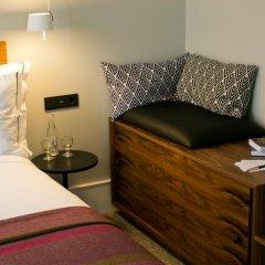 1908 Lisboa Hotel 4* Номер Делюкс с различными типами кроватей фото 5