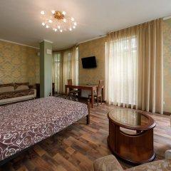 Апартаменты OdessaGate Дерибасовская комната для гостей фото 4