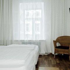 Сити Комфорт Отель 3* Стандартный номер с разными типами кроватей фото 3