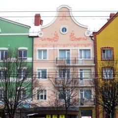 Апартаменты Виталий Гут на Центральной Площади фото 2