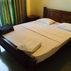 Отель Crescat Residencies Apartments Шри-Ланка, Коломбо - отзывы, цены и фото номеров - забронировать отель Crescat Residencies Apartments онлайн комната для гостей фото 4