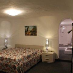Отель Acquamarina Лечче комната для гостей фото 4