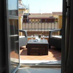 Hotel Indipendenza Номер категории Эконом с различными типами кроватей фото 9