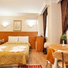 Casa Mia Hotel 3* Номер категории Эконом с различными типами кроватей фото 17