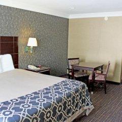 Отель Crystal Inn Suites & Spas 2* Стандартный номер с различными типами кроватей фото 13