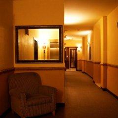 Hotel Monteolivos интерьер отеля фото 2